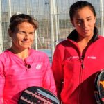 Cata Tenorio y Bea González: Una interesante combinación de generaciones