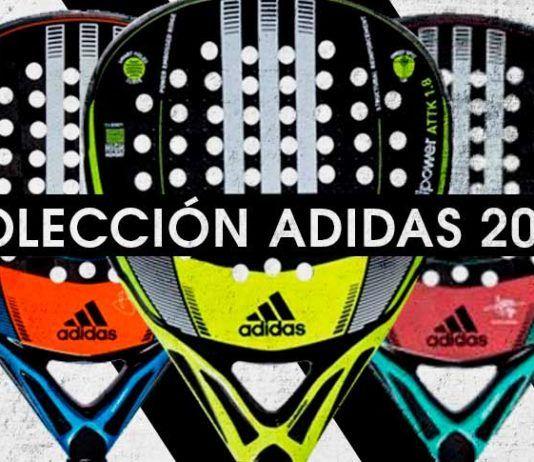 L'impressionante nuova collezione di Adidas Paddle sbarca sul mercato