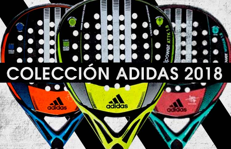 reflejar Drástico Tratado  The impressive new Adidas Paddle collection lands on the market | Padel  World Press 2020