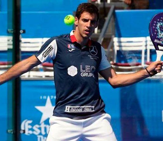 Esto es Pádel – José Antonio García Diestro, con ganas de afrontar su nueva etapa junto a Seba Nerone