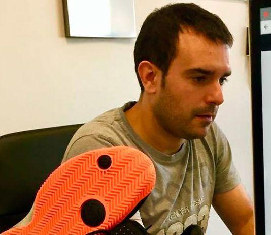 Jorge García Betanzos... Hablamos con uno de los CEO de Paddelea