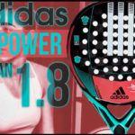 Las Palas de las Estrellas: Adidas Adipower Woman 1.8, un valor seguro para Marta Ortega