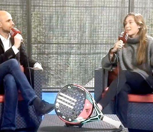 Marta Ortega: Una entrevista 'sin secretos' en Al Resto