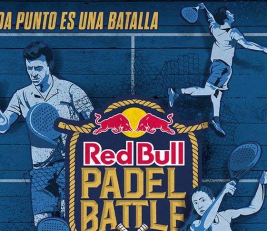 La sfida della Red Bull: quando la pagaia ti dà le ali