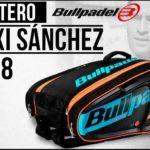 El nuevo paletero Bullpadel de Maxi Sánchez llega al mercado... Y es espectacular