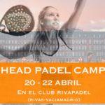 HEAD Padel Camp: Formación, diversión y mucho pádel