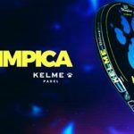 Olímpica: Kelme pone en tus manos 'pura potencia bajo control'