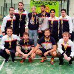 Real Club de Ténis Barcelona 1899 e Club Fit Point são impostas no Campeonato Espanhol de Equipas de 2ª Categoria