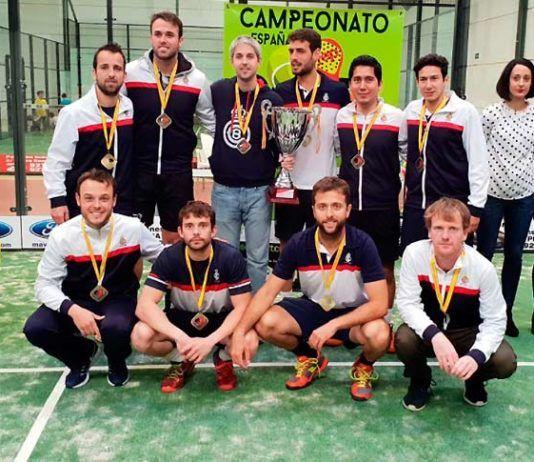 Real Club de Tennis Barcelona 1899 y Club Fit Point se imponen en el Campeonato de España por Equipos de 2ª Categoría