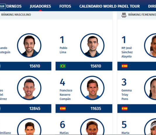 ¿Cómo está el Ranking WPT tras el Estrella Damm Alicante Open?