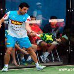 Madrid Challenger: Orden de Juego de Previa y Primera Ronda