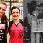 Laura Clergue y Meli García separan sus caminos