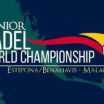 El Campeonato del Mundo Senior FIP 2018 comienza a tomar forma