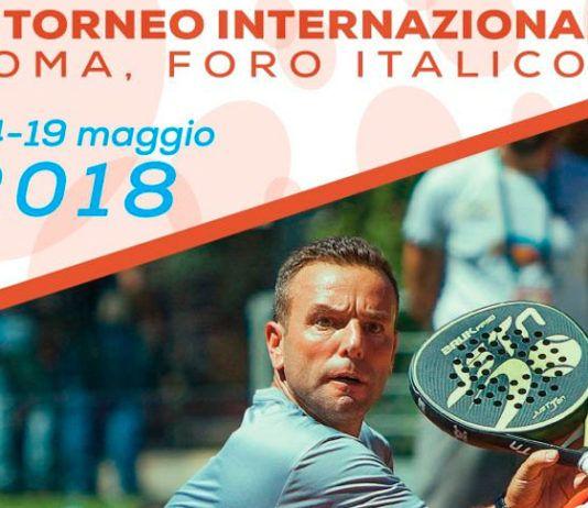 Roma, lista para disfrutar con un 'torneo eterno'