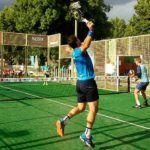 Madrid Challenger: Una primera ronda de infarto configura unos cruces de octavos vibrantes