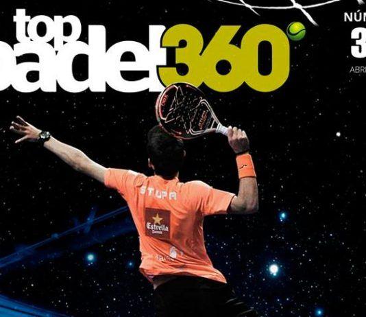 Comienza el espectáculo WPT en Top Pádel 360