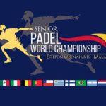 La FEP desvela todos los detalles del I Mundial de Veteranos de Pádel