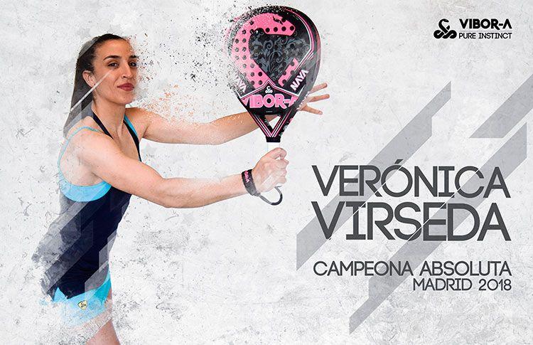El Vibor-A Team dejó su sello en el Campeonato Absoluto de Madrid