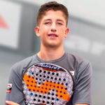 Pepe Aliaga: Talento y garra andaluza para el Varlion Junior Team