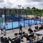 Bélgica da la bienvenida a los aspirantes al Mundial de Pádel 2018