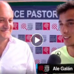 Ale Galán se suma al Monte-Carlo International Sports Team