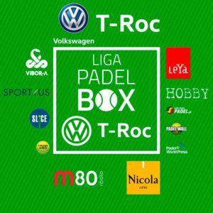 Liga PadelBox Volkswagen T-Roc: Todo sobre la mayor Liga de Pádel Social por Parejas del Mundo
