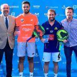 Madrid Challenger: Maxi Grabiel y Pablo Lijó estrenan su palmarés como compañeros con un gran triunfo