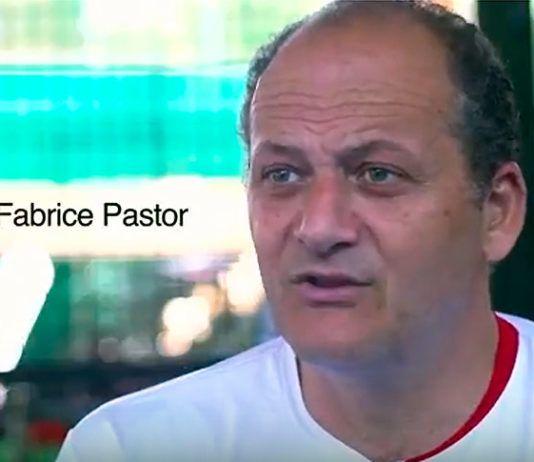"""Fabrice Pastor: """"Hay que sumar y no restar, por lo que pienso que entre todos se puede crear algo de verdad impresionante"""""""