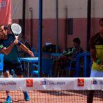 Melilla Challenger: Los favoritos no fallan y estarán en octavos