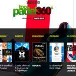 Numero 38 della rivista digitale Top Padel