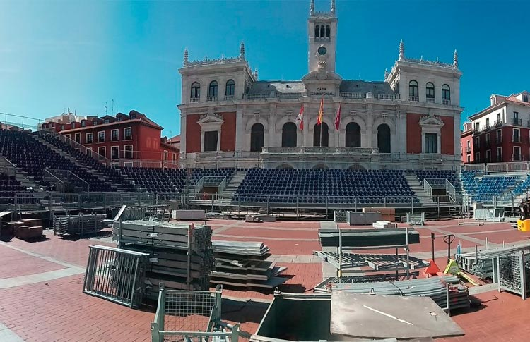 Valladolid Open: sai a chi verrà diretto il tuo partner preferito?