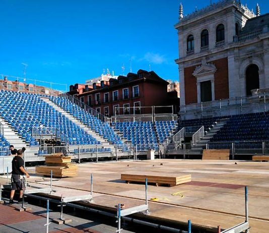 Valladolid Open: Tout est prêt pour son démarrage imminent