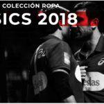 ASICS dará un nuevo 'estilo' a Bela y Lima de cara a la temporada Otoño/Invierno