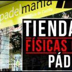 Time2Padel y su apuesta por las tiendas físicas