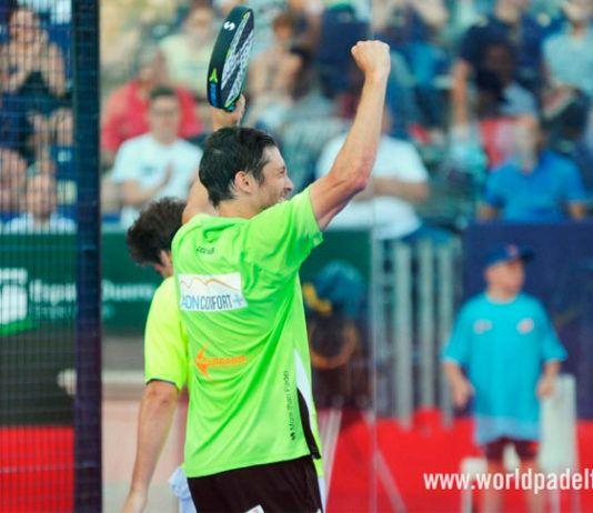 Une victoire inoubliable pour Chico Gomes