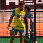 """Juan Cruz Belluati: """"Vendimos muy cara nuestra derrota contra los número 1 del mundo"""""""