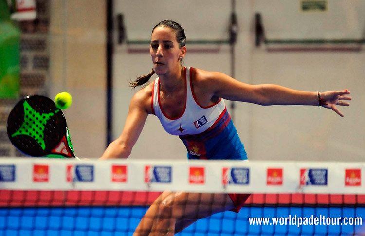 """Teresa Navarro: """"Jugar un Mundial es uno de los mayores hitos a los que puede aspirar un deportista"""""""