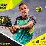 Badajoz albergará una nueva prueba del Circuito Drop Shot – Infiniti