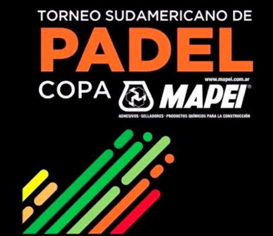 Otra vez por Argentina, otra vez por el Pádel, por Óscar Solé