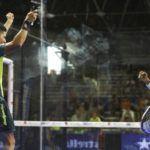 Maxi Sáánchez y Sanyo Gutiérrez ganan Andorra Open