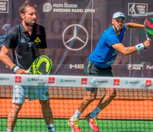 Bela y Lima se 'hacen fuertes' al frente del Ranking World Padel Tour