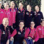 La Selección Española Femenina, a por todas en el Mundial de Paraguay
