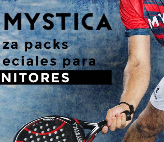 """Mystica: due grandi scommesse per """"conquistare"""" i monitor"""