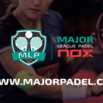 NOX se suma al proyecto de la Major League Padel