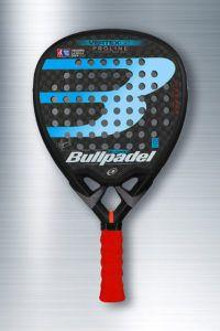 Bullpadel presenta su Grip Hesacore exclusivo