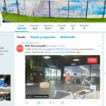 Padel World Press se une al Club de los 9.000 en Twitter