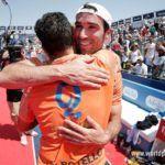 Uri Botello y Javi Ruiz, 'sorpresas' en la lista de España para el Mundial de Paraguay