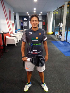 Engel&Völkers vuelve a apostar por Uri Botello para el WPT Andorra