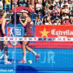 Madrid WOpen 2018: Marta Marrero-Alejandra Salazar dan el golpe ante las Gemelas Atómicas