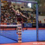 Lugo Open: Exhibición con premio para Marta Marrero-Alejandra Salazar